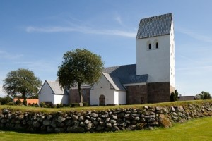 Sennels kirke