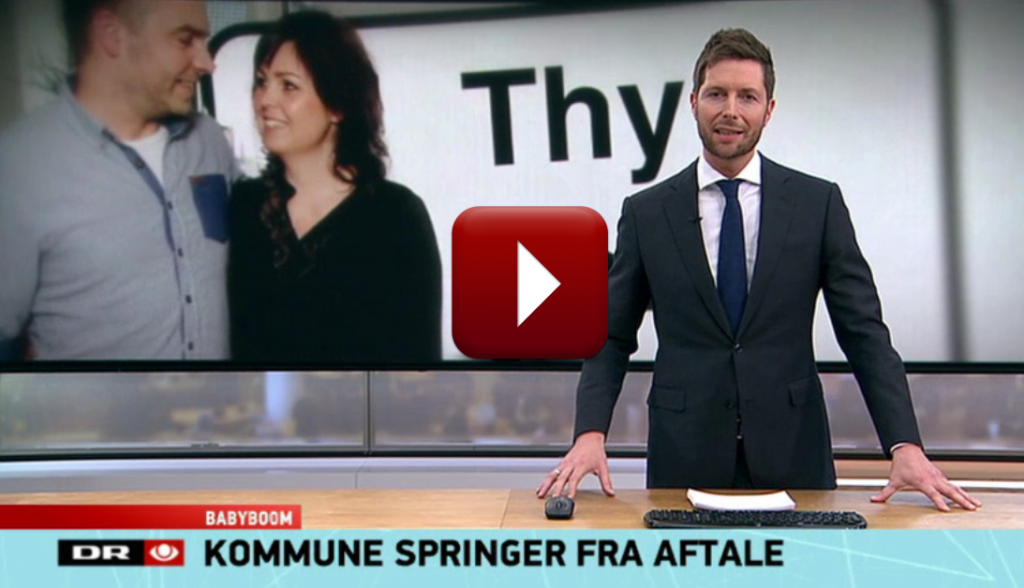 DR TVA kommune loeber fra aftale